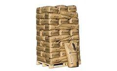 Strohfelder Platinum Fein - Straw-Based Bedding Product