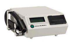 Intox - Model EC/IR II - Transportable Benchtop Instrument