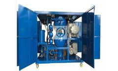 Assen - Model TAD - Dry Air Generator Plant