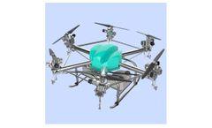 HawkVine - Model HV-AD003 - Agricultural Drone