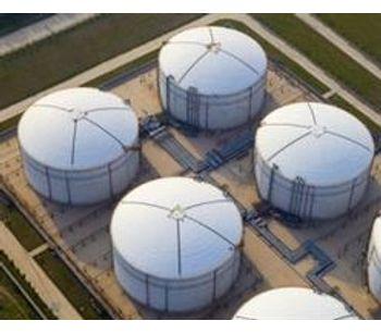TankEater - Hydrocarbon Sludge in Storage Tank