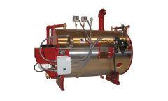 Steam-Flo - Low Pressure Steam Generators