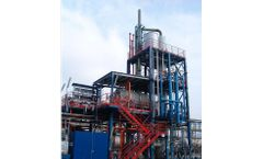 Brofind - Direct Thermal Oxidizers