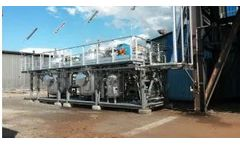 Brofind - Steam Solvents Recovery Plants