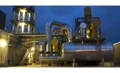 Brofind - Inert Gas Solvents Recovery Plants