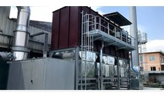 Brofind - Regenerative Thermal Oxidizers