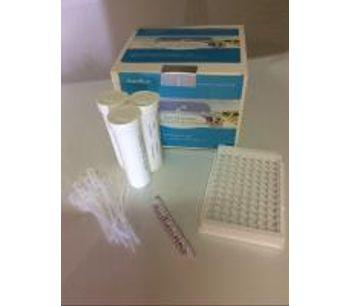Model BW1003 - Antibiotics Test Milk Aflatoxin M1 Rapid Test Strips Milk Test Kit