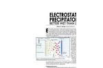 Electrostatic Precipitators, Better Wet Than Dry - Technical Paper