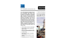 Direct Fired Oxidizer - Technical Paper