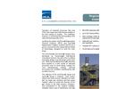 Regenerative Oxidizers - Technical Paper