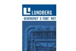 Lundberg - Wet Electrostatic Precipitators - Brochure