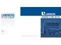 Lundberg - Wet Electrostatic Precipitators (ESP)