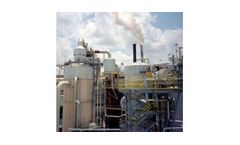 Lundberg - Blow Heat Recovery Systems