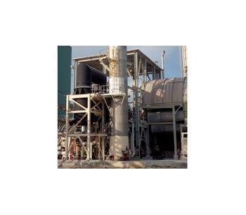 Lundberg - Thermal Oxidizer Systems
