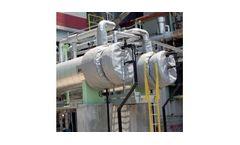 Lundberg - Indirect Black Liquor Heating System