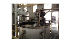 Lundberg - Tall Oil Soap Recovery System