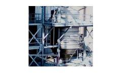 Lundberg - Ash Treatment Systems (ATS)
