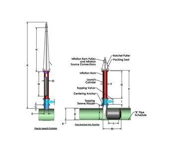 Pipeline Repair Without Depressurizing