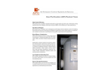 Wet Scrubbers Packed Tower Scrubbers Brochure