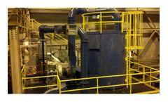 APC - Mercury Emission Control System
