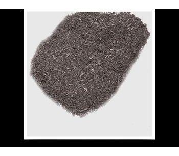 Steel & Iron Aggregate