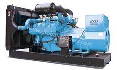 Perkins - Model GP P - Generator Sets