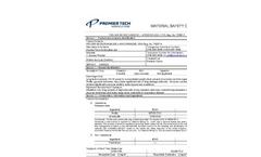 Pro-Mix - Model BX - Biofungicide + Mycorrhizae Brochure