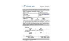 Pro-Mix - Model HP - Biofungicide + Mycorrhizae Brochure
