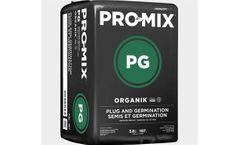 Pro-Mix - Model PG - Organik