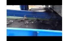Virtus Heavy Duty Shredder Tire Recycling