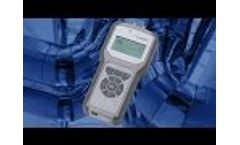 PHM-V1 Micromanometer - Measuring and Adjusting Air Diffusers and Valves Video