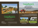 RiteHeight - Automated Sprayer Boom Height Controller - Brochure