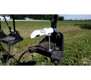 Sprayer Boom Height Controller-1