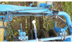 RiteDepth - Root Crop Automatic Depth and Distance Controllers