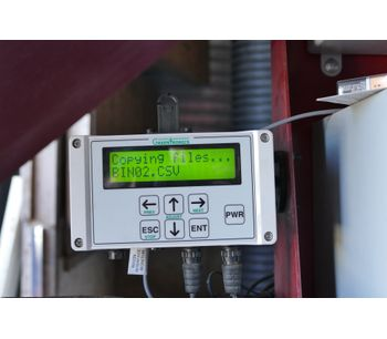 Harvester In-Line Conveyor Weighing Systems-2