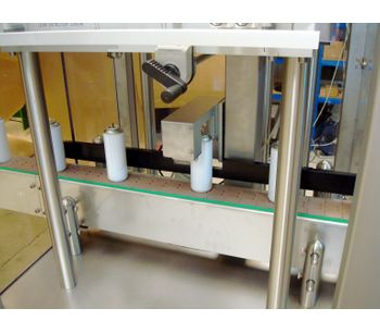 Automatic Micro Leak Detector for Filled Aerosol Cans-2