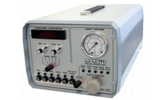 J.U.M. - Model 3-200 - Portable High Temperature Total Hydrocarbon Analyzer