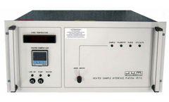 PreFilter - Model VE 112 - All Heated Sample Filter & Interface