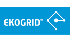 Ekogrid - Water and Sediments Technology