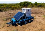 Fulcrum3D Sodar assesses resources for green hydrogen specialist Infinite Blue Energy