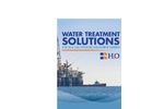 Bluecube - Reverse Osmosis Desalination Systems Brochure