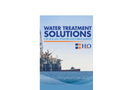 H2O - Potable Water Storage Skids System Brochure