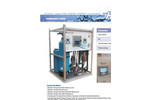 Commander - Water Quality Monitoring and Re-Mineralization System Brochure