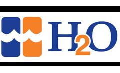 H2O - Model MD007 - Calcite 50 lb Bag