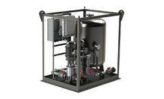 H2O - Pressure Sets