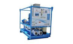 Saltwater - Reverse Osmosis Watermaker