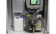 SEE - Ammonia Online Monitor
