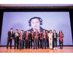 2018 Olansi annual ceremony