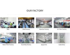 About Olansi Healthcare Co., Ltd