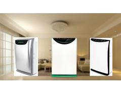 Air purifier K02 home use
